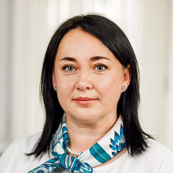 Jelena Svarevska