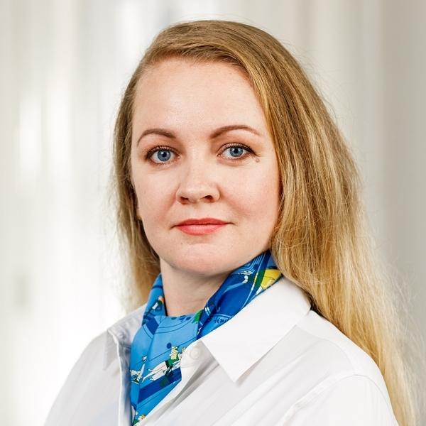 Diana Traskauska