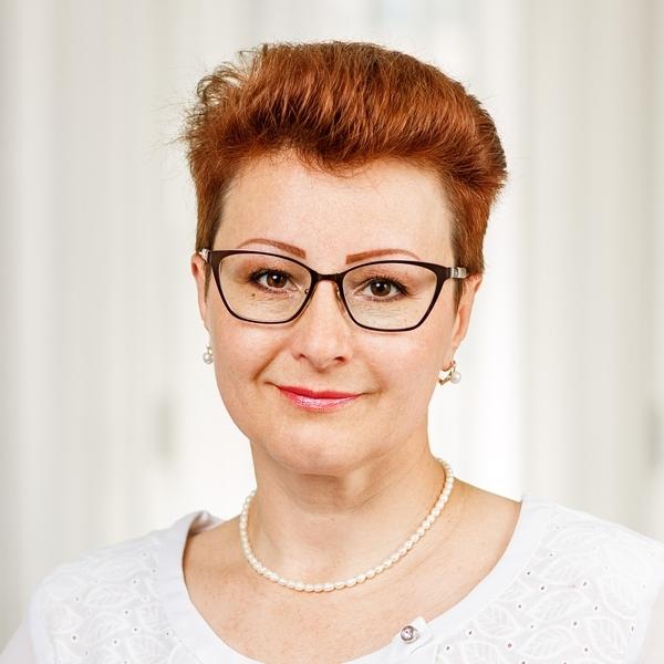 Liliya Karasova